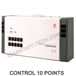SN CONTROL 10 POINT